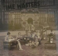 TIME WASTERS time wasters LP NEU OVP/Sealed