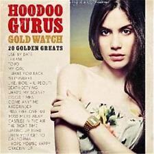 HOODOO GURUS Gold Watch 20 Golden Greats CD NEW