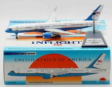 INFLIGHT200 Boeing 757 (C-32) USAF 98-0003 (avec Socle ) Référence : IFC32USA01