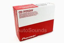 Pioneer CD-IV202AV VGA Interface Cable Kit iPhone 5 & Select Pioneer Receiver