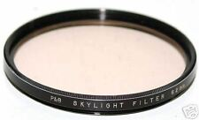62mm. filtro Skylight P&B