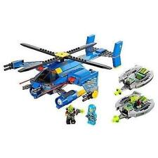 Lego ALIEN CONQUEST 7067 JET-COPTER ENCOUNTER Aliens Helicopter SEALED!