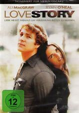 DVD NEU/OVP - Love Story - Ali McGraw & Ryan O'Neal