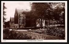 Lapworth near Hockley Heath & Dorridge. Packwood House.