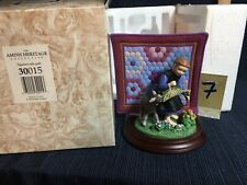 """New listing Amish Heritage Collection """"Rebecca & Sam"""" #30015"""