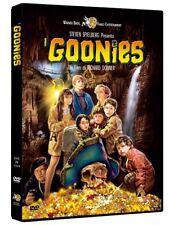 I GOONIES DI STEVEN SPIELBERG (DVD) NUOVO, ITALIANO, ORIGINALE