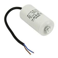 funzionamento CONDENSATORE con cavo di collegamento MOTOR Condensatore 20 UF 450 Volt