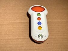 Xbox 360 SCENE IT WIRELESS BUZZER Big Button Pad RED Microsoft IR Controller