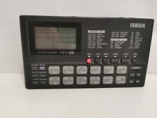 Yamaha RY8 Rhythm Programmer (portable drum machine)