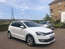 2012 Volkswagen Polo 1.2 TDI Match 3dr
