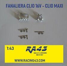 1/43 Fanaliera Renault Clio 16v Maxi additional headlights