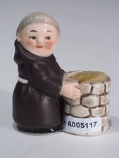 +* A005117 Goebel  Archiv Archivmuster Friar Tuck E104 Mönch Zahnstocherhalter