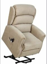 Riser Recliner Mobility Tilt Lift Mobility Chair Dual Motor RRP £895.00