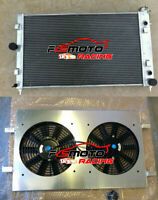 Radiator&Shroud&FAN For Holden Commodore VZ GEN3 LS1 GEN4 LS2 SS V8 04 05 06 AT