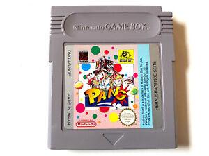 Pang - Nintendo GameBoy Classic #142