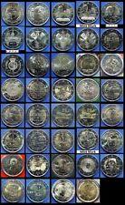 2 Euros Gedenkmünzen - ALLE LäNDER VERFÜGBAR - Jahr 2018 - UNCIRCULATED