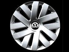 ORIGINAL VW Radzierblenden Radkappen VE4 VW Polo Typ 6R 15 Zoll 6R0071455 NEU