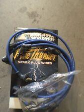 Standard 7413 Spark Plug Wire Set Blue Point