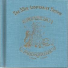 Pumpkin Moonshine 55th Anniversary Edition Tasha Tudor HB/DJ