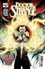 Doctor Strange #10 (#400)  NM 9.6 1st Print!!!!