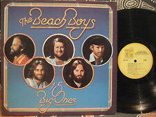 The BEACH BOYS 15 Big Ones ~ 1976 USA (Reprise / Brother) LP