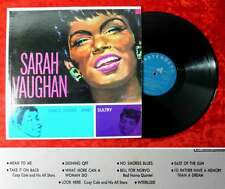 LP Sarah Vaughan Sings Sweet...and Sultry (Masterseal MS-55) US 1957