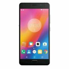 "Lenovo P2 Grey 5.5"" 32GB 4G Unlocked Smartphone"