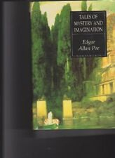 Tales of Mystery and Imagination (Wordsworth Hardback Library) By Edgar Allan P