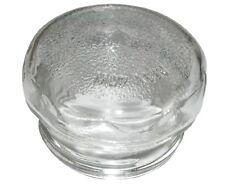 Lampenglas Glas Backofen Lampenabdeckung Kalotte AEG 407134341