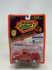 Road Champs, Ford Truck Series, Ford F-100, 1996