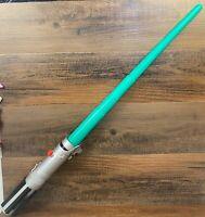Luke Skywalker Lucas Films Star Wars Collapsible Lightsaber