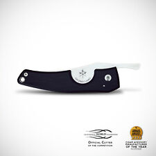 New ListingLes Fines Lames Cigar Cutter/Knife Ebony Lifetime Warranty Made in France