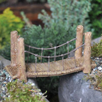 Fairy Garden Bridges- Choice of designs- Fiddlehead Fairy Gardens FOC Delivery