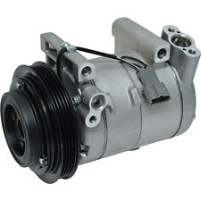 Subaru Forester Legacy 1998 to 2002 NEW AC Compressor CO 10617C