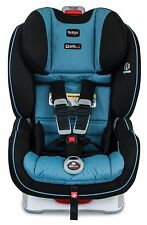 Britax Boulevard Clicktight Convertible Car Seat Child Safety Poole NEW 2017