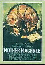MOTHER MACHREE EARLY JOHN WAYNE PARTIAL MOVIE  ALL REGION DVD