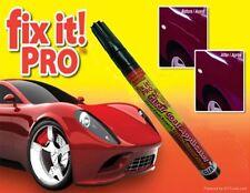 Fix It Pro Clear Coat Car Scratch Painting Repair Pen