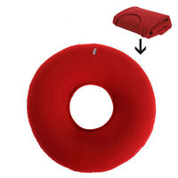 Inflatable Ring Round Seat Cushion Medical Hemorrhoid Pillow Donut #NE8