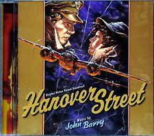 "John Barry ""HANOVER STREET"" score Varese Club 3000 ltd CD sold out SEALED"