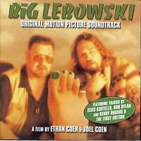 The Big Lebowski - Original Sound Track (NEW CD)