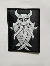 ODIN EMBROIDERED PATCH