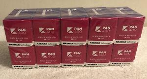 10 Rolls Kentmere Black & White Camera Film ISO Pan 400 35mm 36exp Fresh 02/2025
