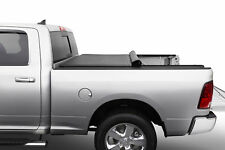 "Tonno Pro LoRoll Roll Up Tonneau Cover For 2007-2018 Toyota Tundra 5'6""Bed"