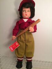 """Lenci """"Bobby""""doll 21"""" Original 1984"""