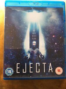 Ejecta Blu-Ray (2015) Julian Richings, Archibald (DIR) cert 15 Amazing Value