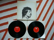 Jimi Hendrix Starportrait Double Vinyl Caribbean Export 1970 Polydor 2 LP *READ*