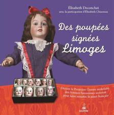 Collections de livres, bandes dessinées et revues signés, livres, en français