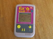 """Lcd game Micro games America """" Ms Pac-man """" game watch"""