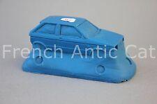 Rare modele matrice résine SEAT IBIZA 1/43 Heco modeles moule voiture car FH