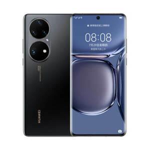 """Huawei P50 Pro Dual SIM 8/512GB BLACK 6.6"""" HarmonyOS IP68 Leica Phone By FedEx"""